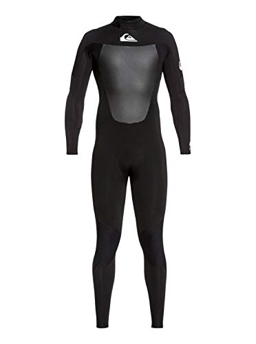 Quiksilver 4/3mm Syncro Full Wetsuit