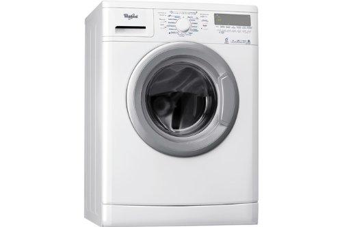 Whirlpool DLC7120 Libera installazione Caricamento frontale 7kg 1200RPM A+++ Bianco lavatrice