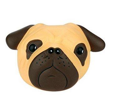 Squishtoy Langsames Spielzeug-Schlagspielzeugspielzeug-Simulation Spielzeug des Weichen Spielzeugs (Dog)
