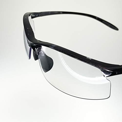 SWANS『エアレス・ムーブ調光レンズモデル(SAMV-0066)』