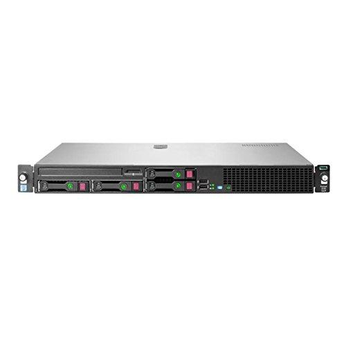 Hewlett Packard Enterprise ProLiant DL20 Gen9 3.5GHz E3-1240V5 290W Rastrelliera (1U) server