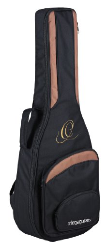 Funda para guitarra 3/4 Onb34 de Ortega Guitars