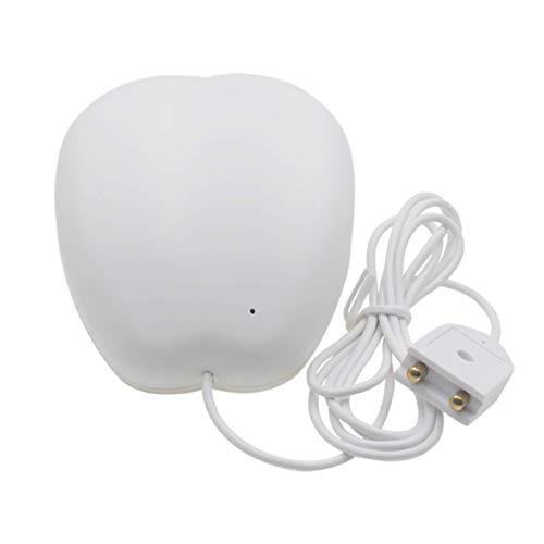 Sensore di acqua WiFi, Allarme rilevatore di perdite dacqua intelligente, App Tuya/Smart life Monitoraggio remoto delle perdite Allarme remoto fai-da-te Push Smart Home Flood Sensor