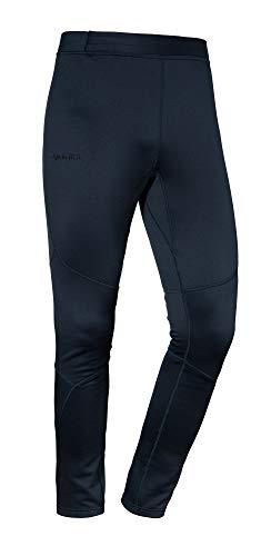 Schöffel Pantalon Tight W Homme, Navy Blazer, FR : L (Taille Fabricant : 52)