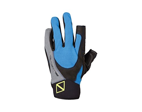 Magic Marine Ultimate Full Finger Sailing Gloves 2020 - Blue XXL