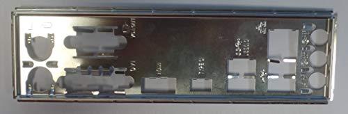 ASUS H170M-Plus - Blende - Slotblech - IO Shield #306664