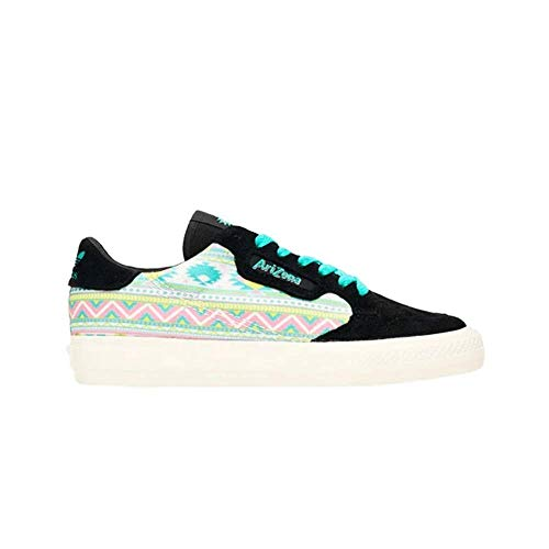 Adidas x Arizona Iced Tea Continental Vulc W Black White Supplier Colour 39