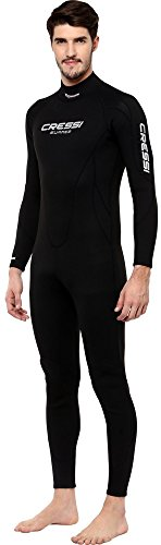 Cressi Summer Man 2.5mm, Muta Monopezzo Neoprene