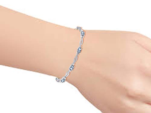 RYLOS Bracelets for Women