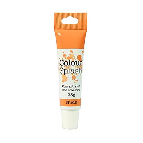 Colour Splash Gel - Nude