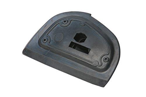 URO Parts 2108106816G Door Mirror Base Gasket, Right