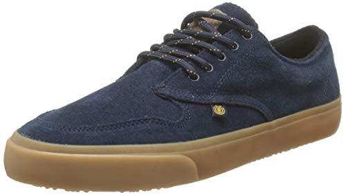 Element Topaz C3, Zapatillas para Hombre, Azul (Navy Gum 3556), 45 EU