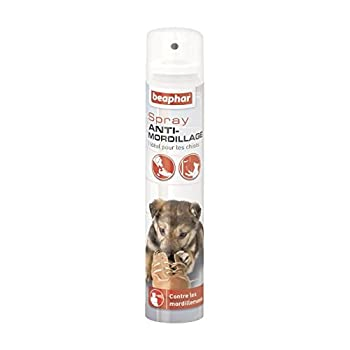 Beaphar - Spray anti-mordillage contre les mordillements - chiot - 125 ml
