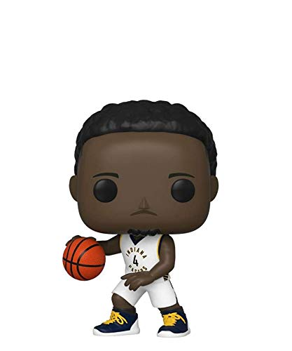 Funko Pop! Sports – Figura de baloncesto de la NBA – Victor Oladipo (Indiana Pacers) #58 Vinyl Figuras 10 cm Released 2019