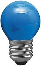 Paulmann 401.34 druppellamp 25W E27 glas blauw 40134 lamp