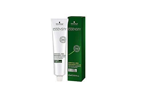 Schwarzkopf Essensity 10-2 ultrablond asch, 1er Pack, (1x 60 ml)