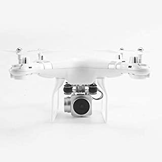 Unmanned Aerial Vehicle Wifi FPV Foldable Drone with HD Camera and live Video Headless Mode Quadcopter Altitude Hold 1-Key...