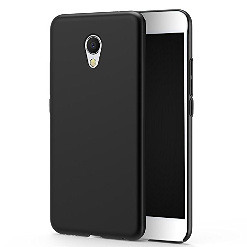 Manyip Meizu MX6 Hülle,Case Cover,[Silky]-Skin Feel,Smooth and Supple.[Sand]-Gravel Touch.Non-Slip,Anti-Fingerprint,Ultra-Thin 360 Full Body Anti-Scratch Shockproof Hülle for Meizu MX6(SJLC8-1)