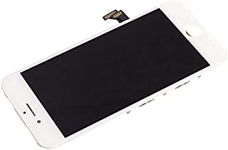 شاشة خارجية داخلية ايفون 7 بلس اللون ابيض من ماجيستي