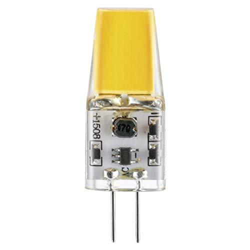 Xavax 00112518 LED-Lampe, G4, 260lm Ersetzt 26W, Stiftsockellampe, Dimmbar, Warmweiß