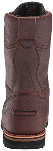 Irish Setter Men's 860 Elk Tracker Waterproof 1000 Gram 12″ Big Game Hunting Boot