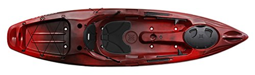 Perception Kayak Pescador Sit On Top for Recreation