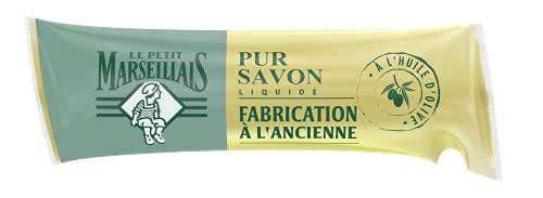 Le Petit Marseillais - Eco-Recharge Savon Liquide - Olive - 250 ml