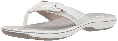 clarks breeze sea sandals - 4