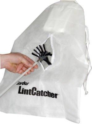 dryer vent outdoor lint trap - 4