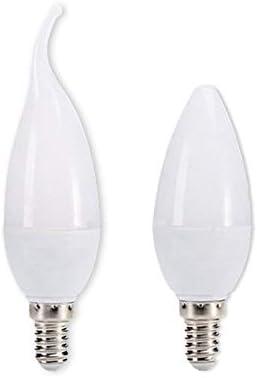 HHF LED Bulbs Lamps Free shipping / New Spotlight E14 220V 2835 LE Bombillas Max 80% OFF SMD
