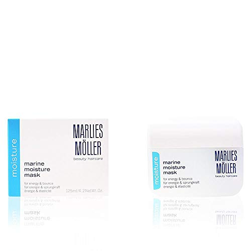 MARLIES MÖLLER Marine Moisture Mask, 1er Pack (1 x 125 ml)