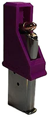 RangeTray Kimber Micro9 9mm Magazine Loader Speedloader - Micro 9 (Purple)