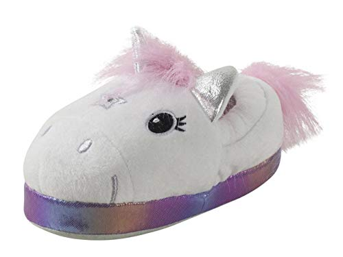 Lighted Magic Unicorn Slippers