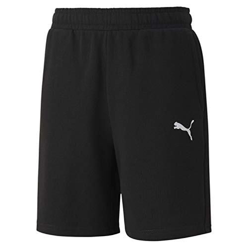 Puma Herren teamGOAL 23 Casuals Shorts Black, XL