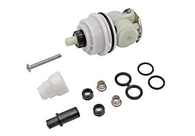 RP32104 Faucet Cartridge Assembly Replace For Delta Compatible With Monitor 17 Series (1998-2005)