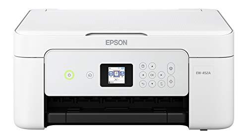 エプソン プリンター インクジェット複合機 カラリオ EW-452A 2019年新モデル