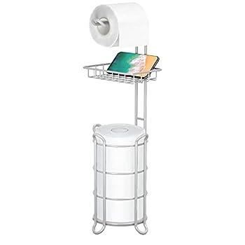 Best decorative toilet paper holder Reviews