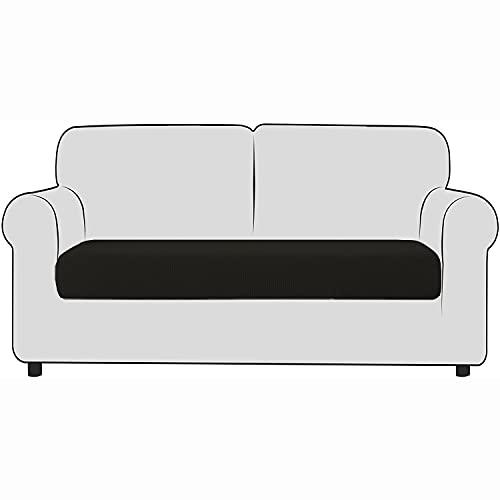 NLCYYQ Funda De Sofá Reclinable De Impermeable para Funda Acolchada para Sofá Reclinable Antideslizante Protector De Muebles Elásticas (Armada,Large Sofa 198cm)