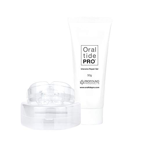 Oraltide Pro Intensive Repair Gel + Tray
