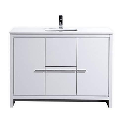 vanity countertop only - 8