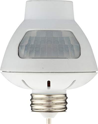 Westek MLC162BC Indoor Motion-Sensing Light Control, White