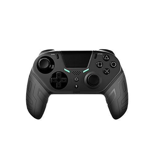 Not Application Mando inalámbrico Bluetooth para juegos Gamepad inalámbrico Joypad Game Joystick para PS4