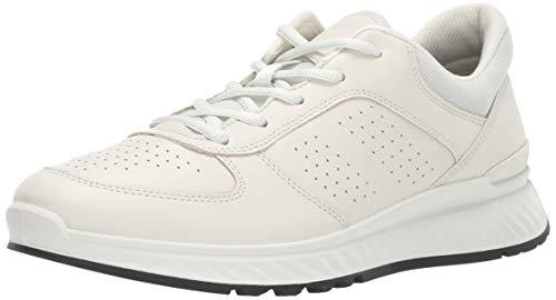 Ecco Damen EXOSTRIDEW Sneaker, Weiß (Shadow White 1152), 39 EU