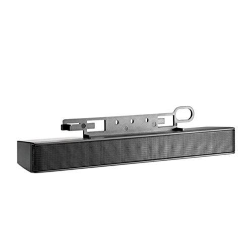 HP NQ576AA - Barra de sonido