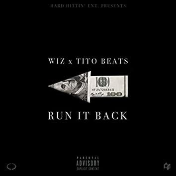 Run It Back (feat. Tito Beats)