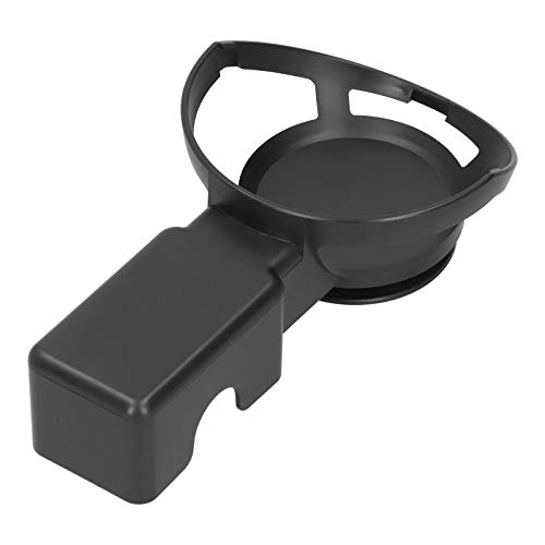 Soporte para altavoz, fácil instalación Soporte para altavoz conveniente para baños para cocinas(Amazon 4th Generation Black)