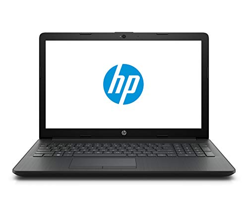 HP 15 Intel Core i5 8th Gen 15.6-inch FHD Laptop (8GB/1TB HDD/DOS/2GB Graphics/Sparkling Black/2.5 kg), da0077TX