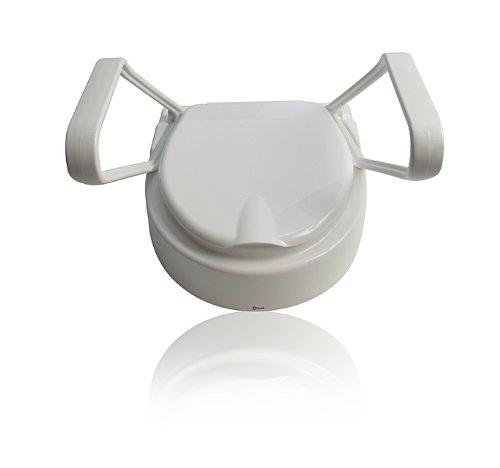 Meyra Toilettensitzerhöhung Trilett 2