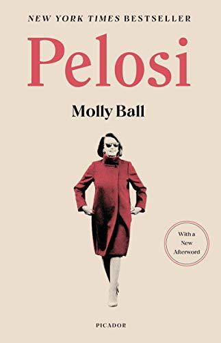 Pelosi (English Edition)