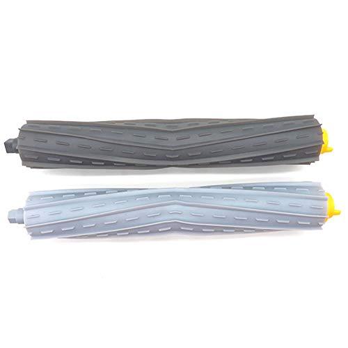 For Sale! AKDSteel Main Brush Frame + Main Brush + Black Screwdriver for i-Robot Room-ba 805 860 870...
